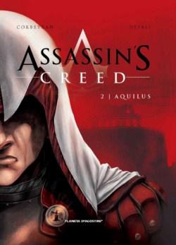 Assassin´s Creed V.2 - Aquilus