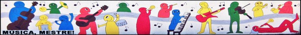 La música de l'escola