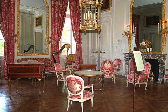Les points suspendus juillet 2012 for Salon de versailles 2016
