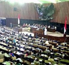 Sistem Pemerintahan parlementer adalah