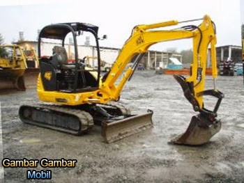 Gambar Mobil Excavator on kobelco mini excavator reviews