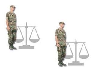 Estudio Jurídico, especial atención a personal militar de las Fuerzas Armadas