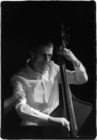 pierre cretel (atelier jazz du conservatoire de roncq)