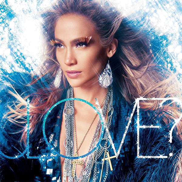 jennifer lopez love deluxe edition album cover. Official Deluxe Edition Album