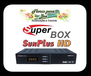 Superbox sunpluz V1522 - Atulização 21/04/2014