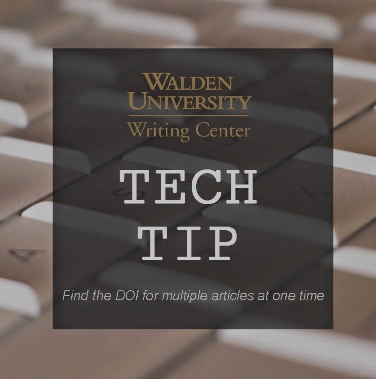 Tech tip image