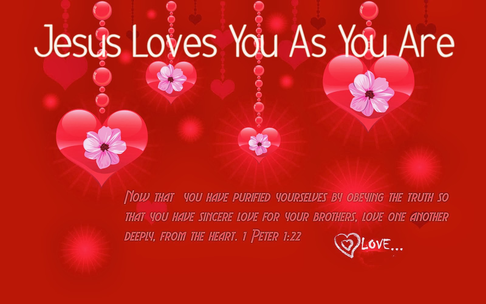 Schön Remember Jesus On Valentines Day Prayer