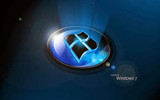 Windows seven and Windows eight