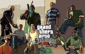 Cheat Grand Theft Auto Terbaru Versi Desktop