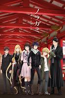 ver anime Noragami Aragoto Capitulo 2