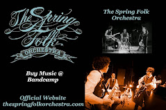 The Spring Folk Orchestra