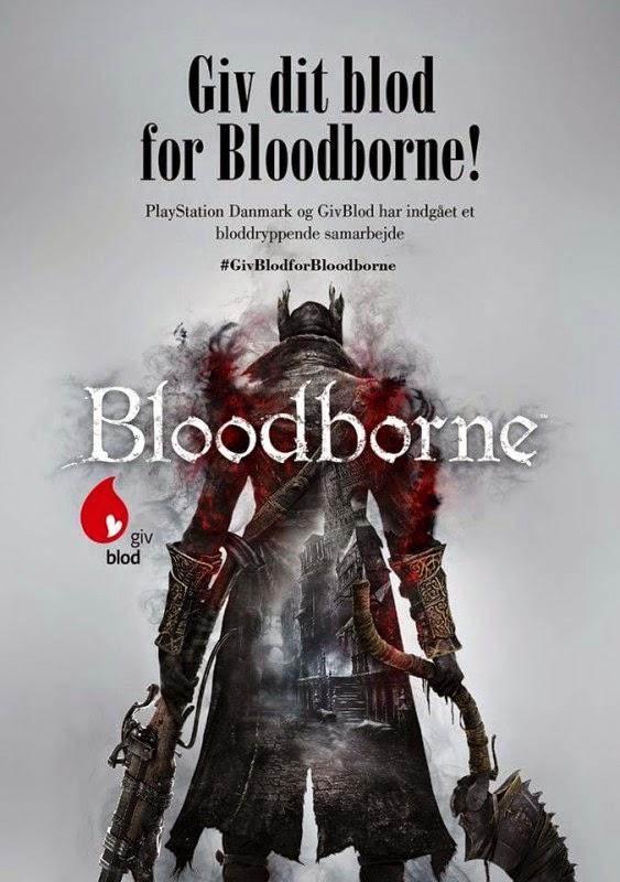 giv dit blod