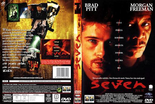 [Phim] 7 Tội Lỗi | Se7en 1995