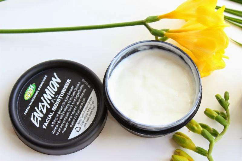 Lush Skin Care
