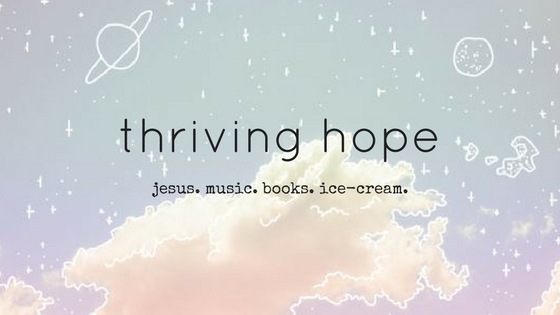 thriving hope
