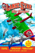 LANCE STAR: SKY RANGER Vol. 3 PRINT EDITION