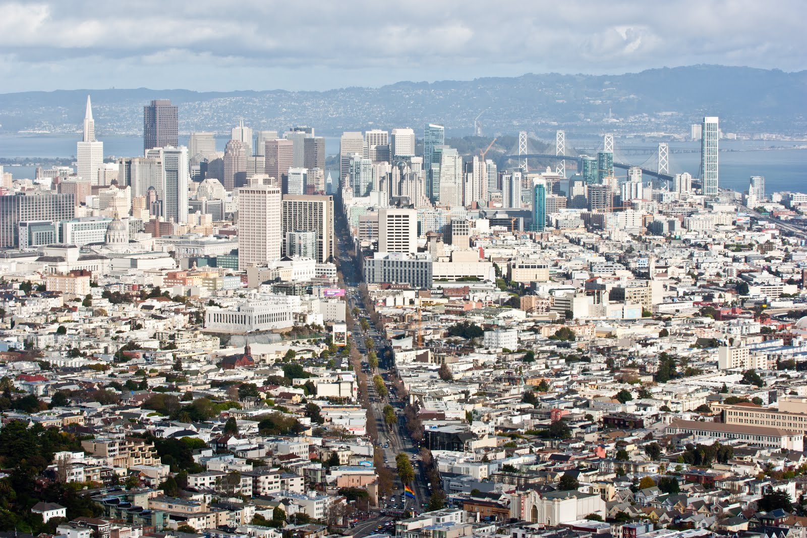 roshan s blog from the twin peaks san francisco