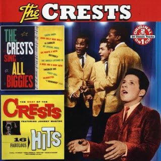 The Crest Songs
