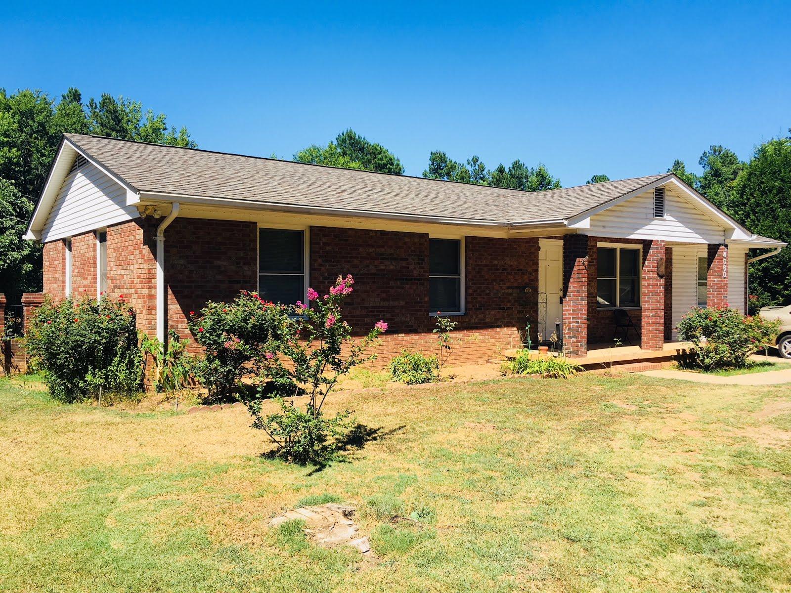4060 Stokes Ferry Road, Salisbury NC 28146 ~ $132,500
