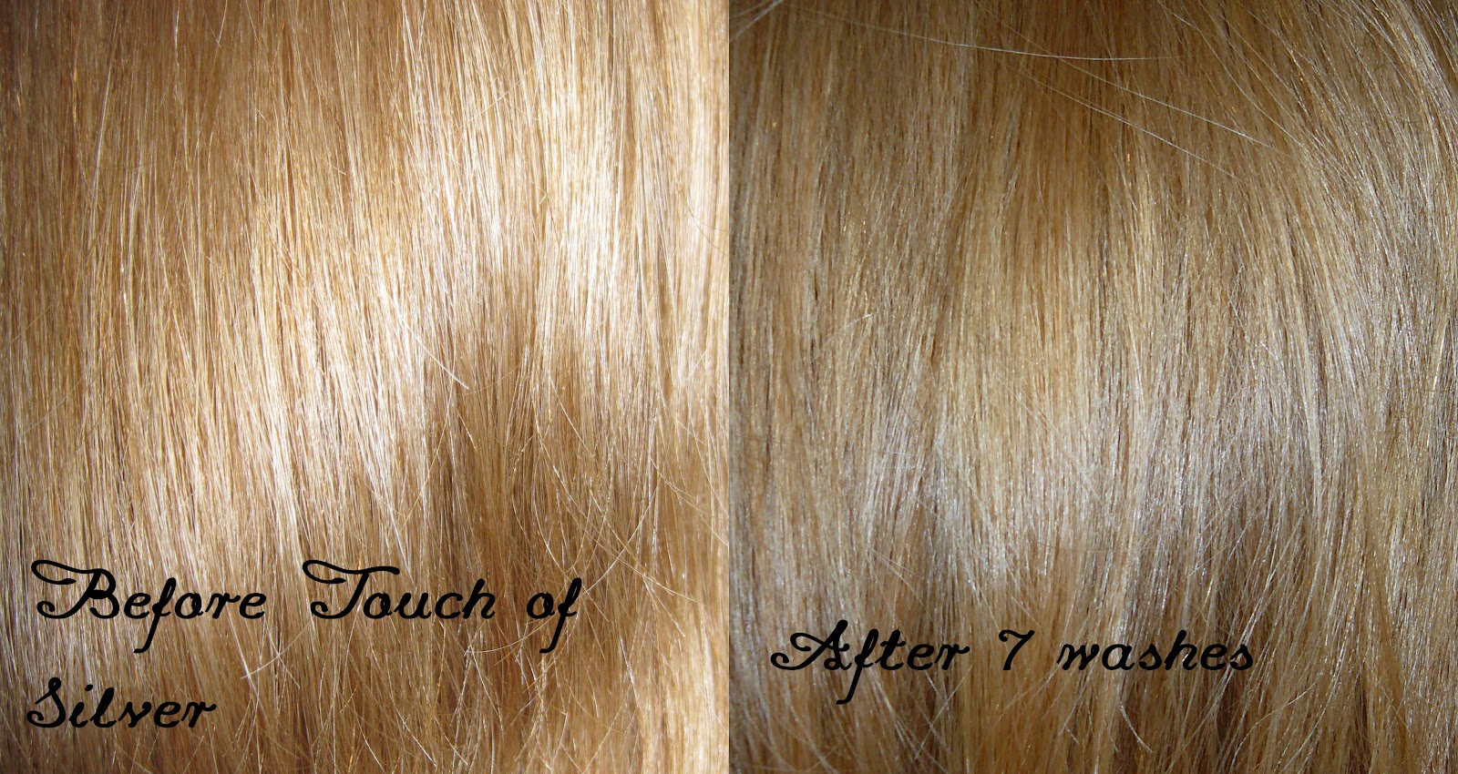 Occasional Beauty Provoke Touch Of Silver On Natural Hair Part 2