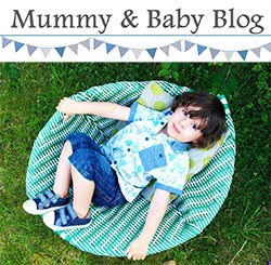 MY MUMMY & BABY BLOG