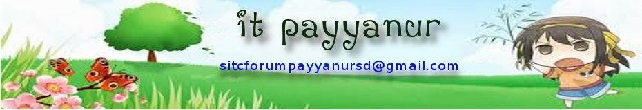 it payyanur