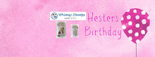 Hesters Birthday Challenge