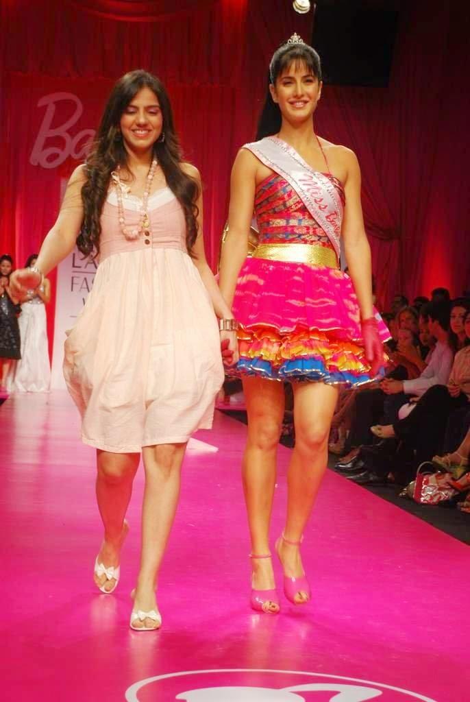 Katrina Kaif barbie doll legs