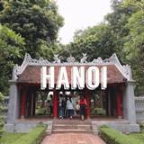 河内HANOI 6D5N