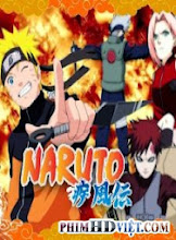 Naruto Shippuuden - Xem Online Nhanh