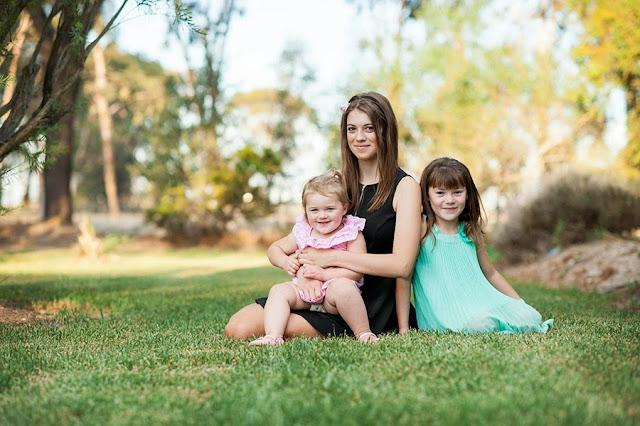 family portrait focus