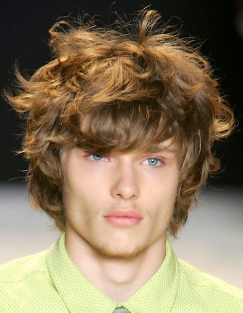 ... would be a good example for the teen boy haircuts and fashion style