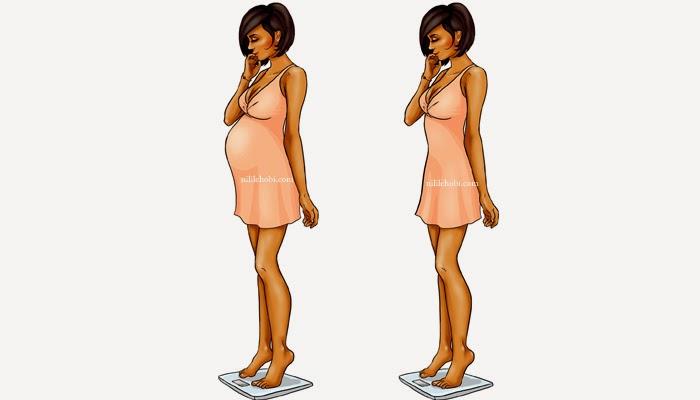 Hamilelik Sonrası Zayıflama İpuçları