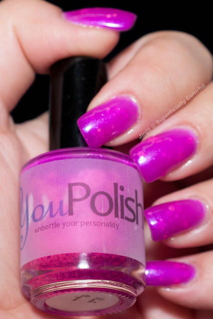 You Polish Pink Again