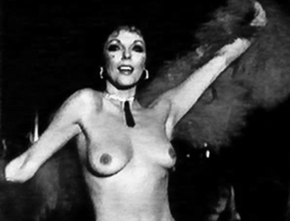 Where Pictures of joan collins nude remarkable