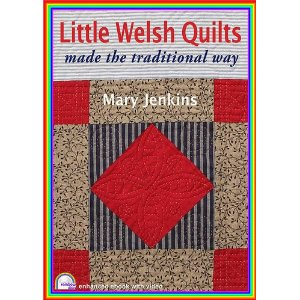 little welsh quilts cover