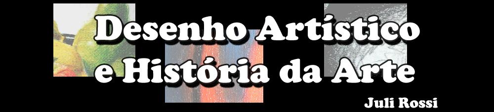 Desenho e História da Arte