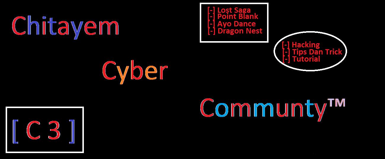 Chitayem Cyber Communty [ C3 ]
