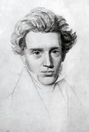 Kierkegaard - Ông tổ của Hiện sinh hữu thần