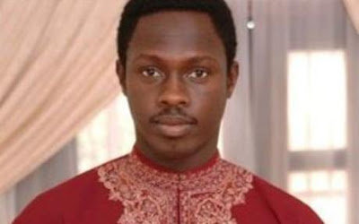 City People Honours Ace Kannywood actor, Ali Nuhu