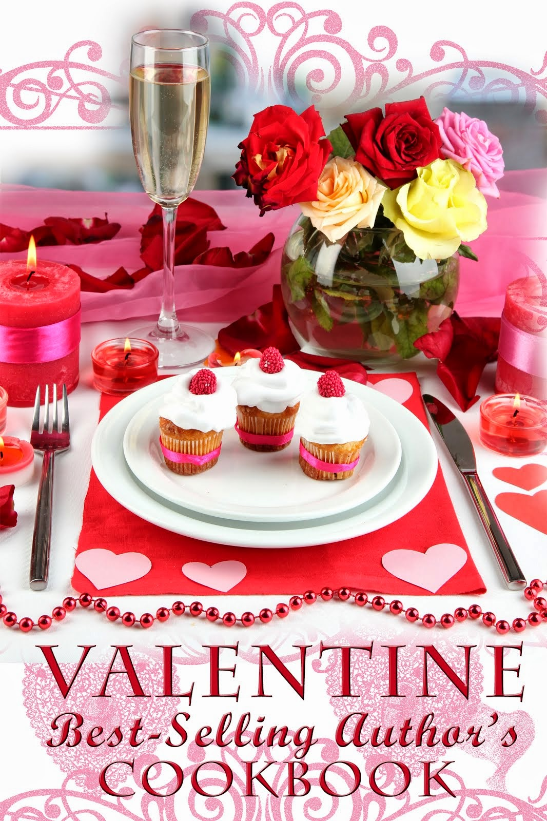 Valentine Cookbook
