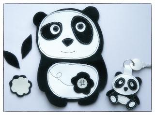 Сказки маленькой  панды