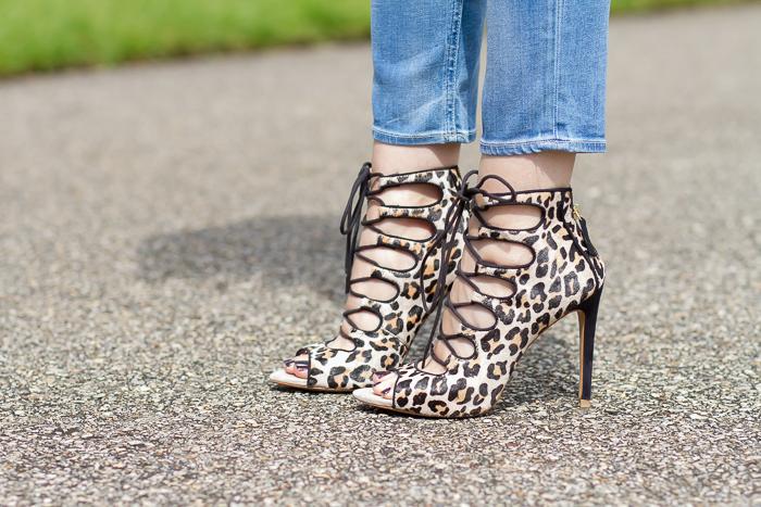 Colección de Sandalias Blogger adicta a los Zapatos