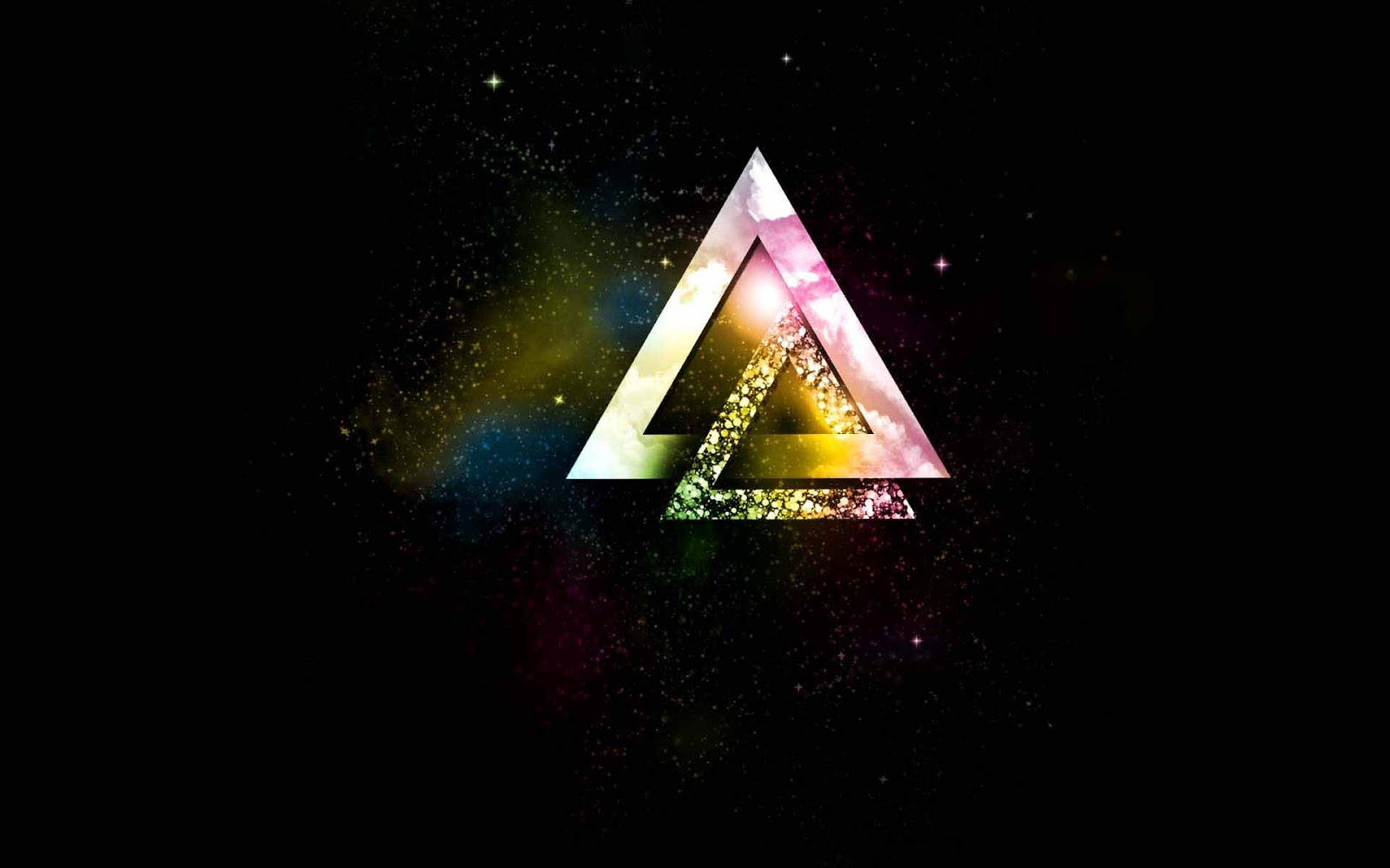 Triangle HD Wallpapers | HD Wallpapers Pics