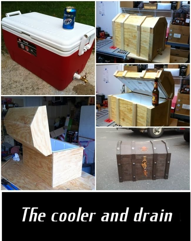 Damn cool pictures creative diy projects for Interesting diy projects