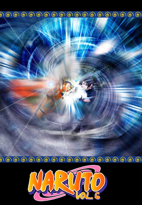 Naruto Clássico 6ª Temporada Torrent - BluRay 720p Dual Áudio