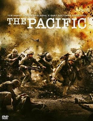 The Pacific - Todas as Temporadas - HD 720p