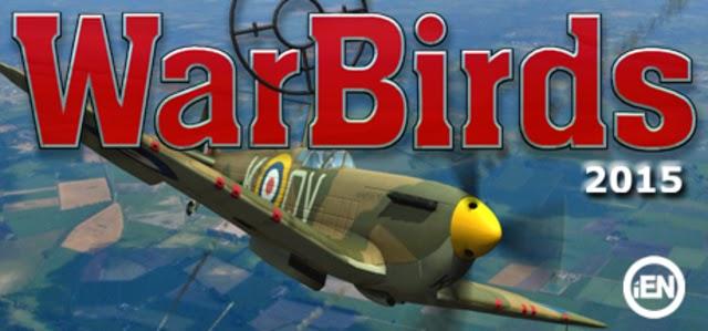 WarBirds World War II Combat Aviation-CODEX