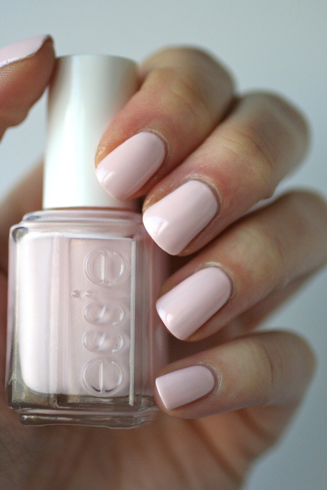 Classics : Essie Fiji (was it reformulated?) | Essie Envy
