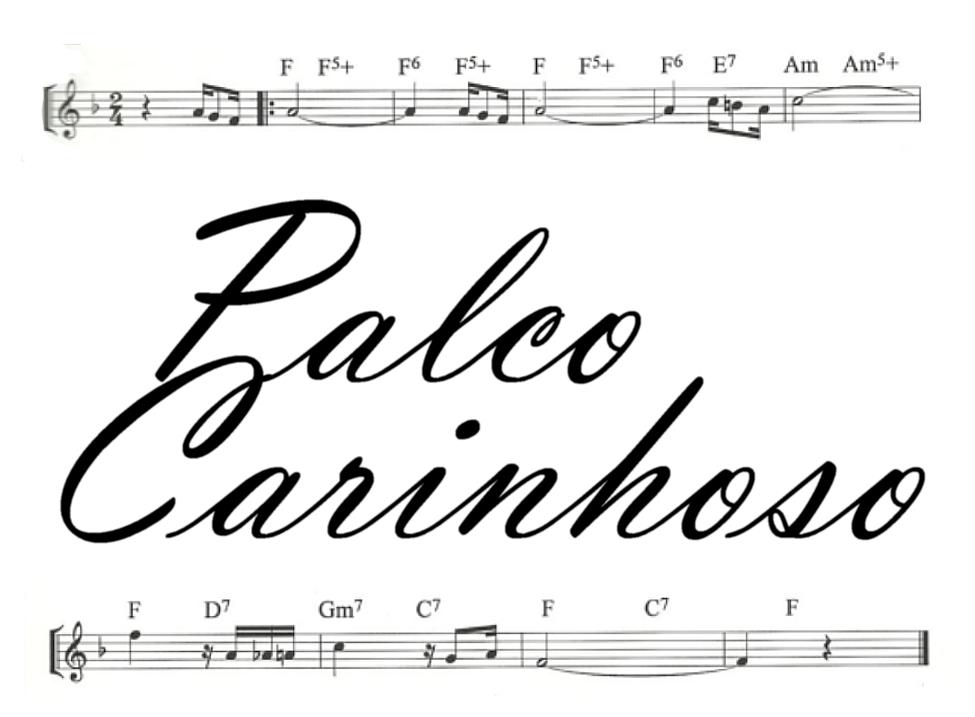 ***  PALCO CARINHOSO ***